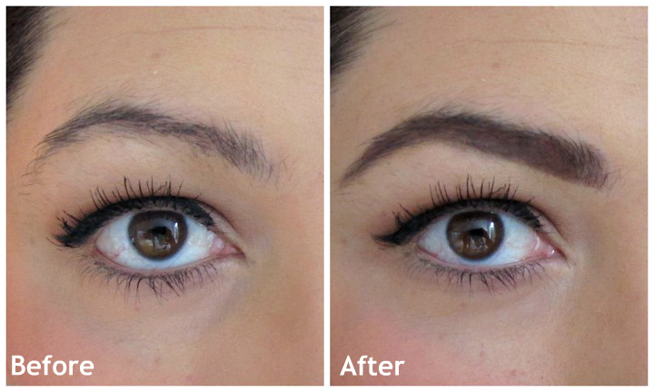 Watch Best Eyebrow Shaping Products video