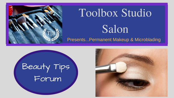 Beauty Tips Forum | Microblading & Medical Conditions